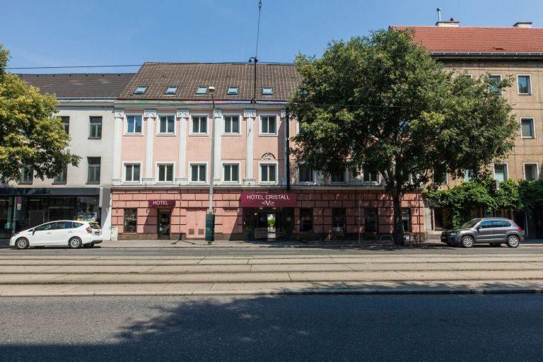 City Break Viena - Novum Hotel Cristall Wien Messe 3*