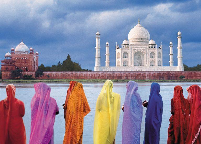 Calatorind prin Rajasthan - circuit India 13 zile / 11 nopti