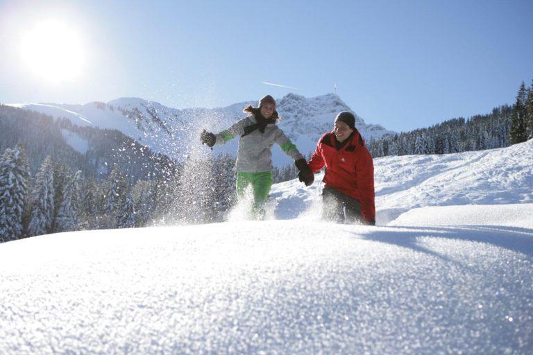 lti alpenhotel Kaiserfels 4* - Intrare gratuita la SWAROVSKY KRISTALLWELTEN din Wattens!