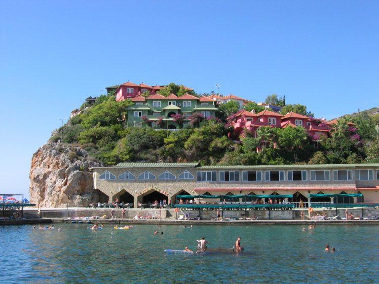 Early Booking vara 2021 Antalya - Kemal Bay Hotel 5*