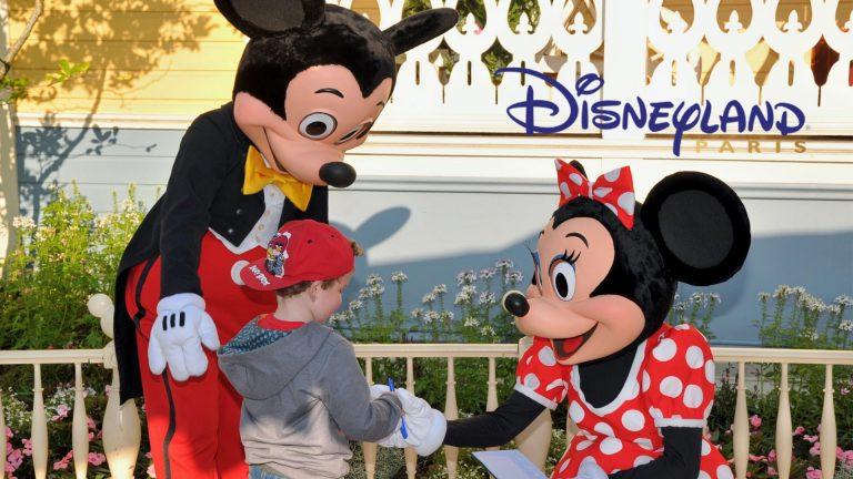 Disney's Hotel Santa Fe® 2* - 35% reducere