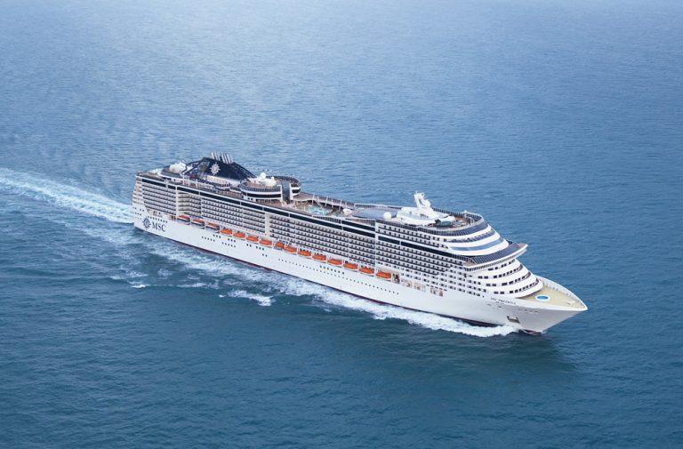 Nopti albe in Europa de Nord (Kiel) - croaziera 7 nopti la bordul navei MSC Preziosa