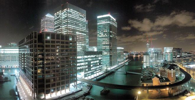 City Break la Londra - Britannia International Hotel Canary Wharf 4*