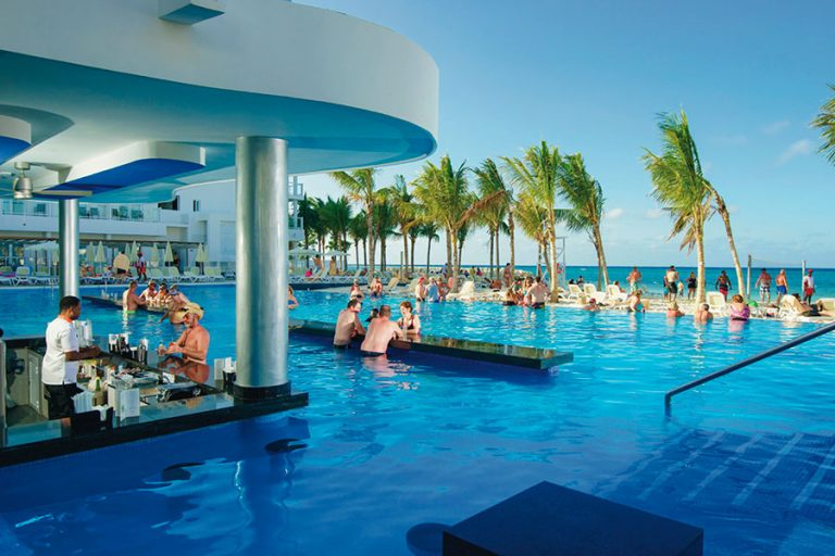 Riu Raggae Hotel 5* (adults only)