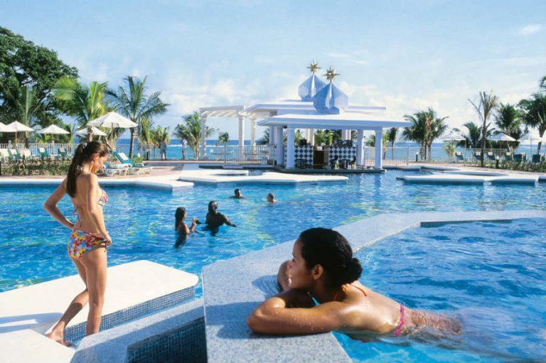 Riu Ocho Rios Hotel 5*