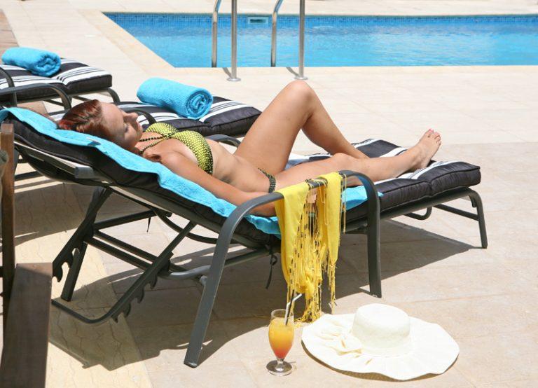 City Break la Larnaca - Saint Elena Boutique Hotel 3*
