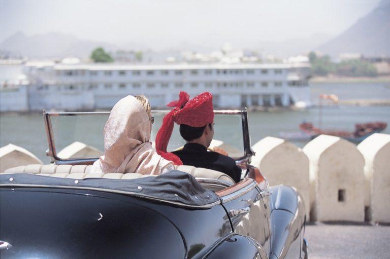 Taj Lake Palace 6*