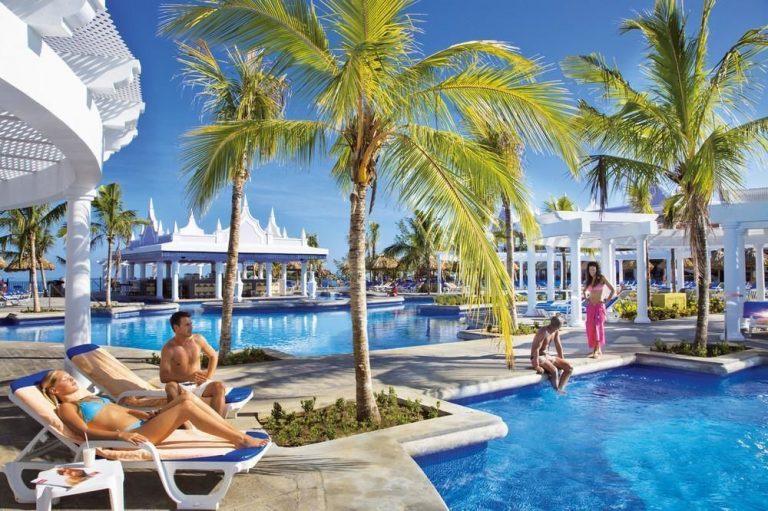Riu Montego Bay Hotel 5*