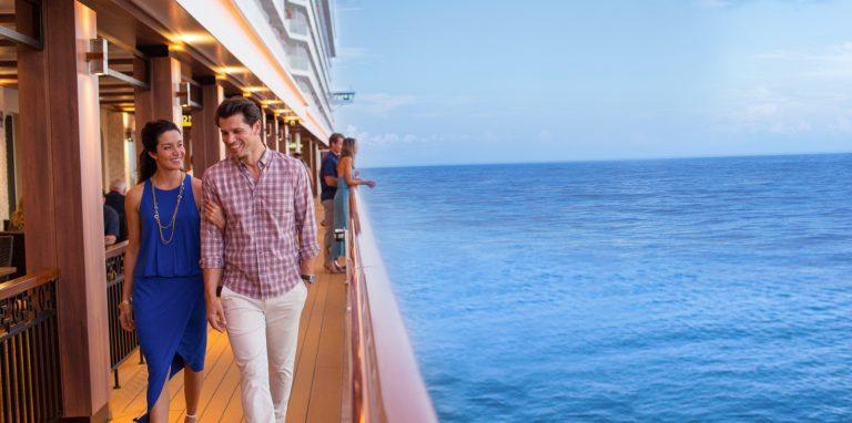 Croaziera in Bahamas si Florida la bordul navei Norwegian Sky - 5 nopti