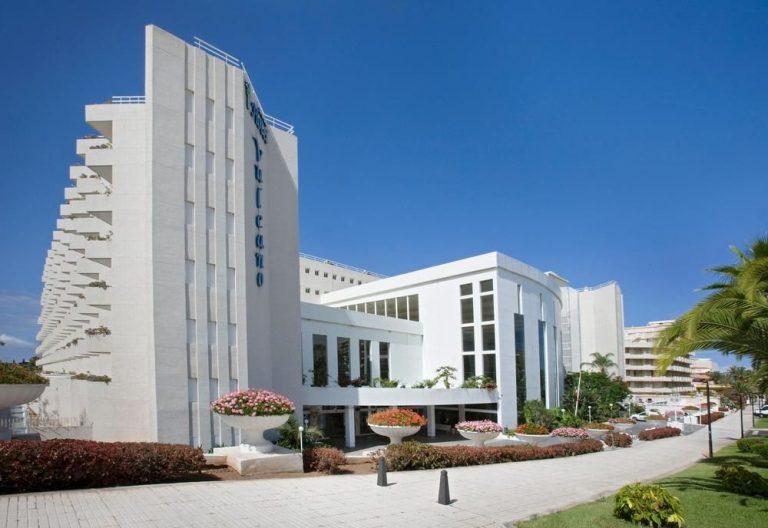 Revelion Tenerife - Vulcano Hotel 4*