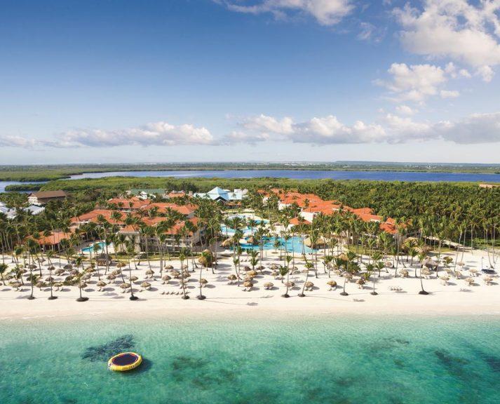 Early booking Playa Bavaro - Dreams Palm Beach Resort 5*