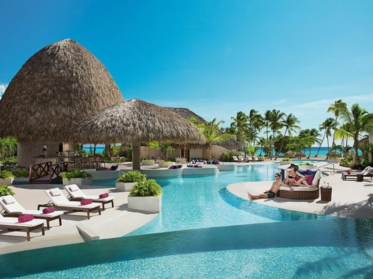 Early booking Playa Bavaro - Secrets Cap Cana Resort & Spa 5* (adults only)