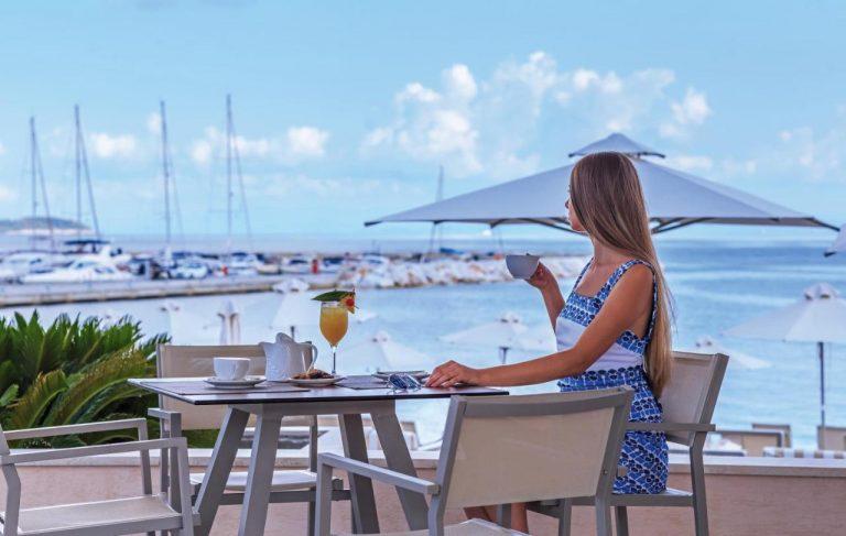 Wellness & Relax - Miraggio Thermal & Spa Resort 5*
