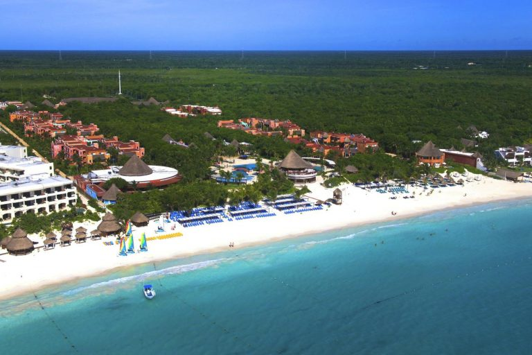 Early booking Riviera Maya - Catalonia Playa Maroma Hotel 5* (gratuitate copil)