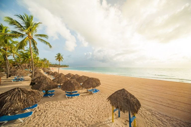 Early booking Playa Bavaro - Caribe Club Princess Hotel 4*+
