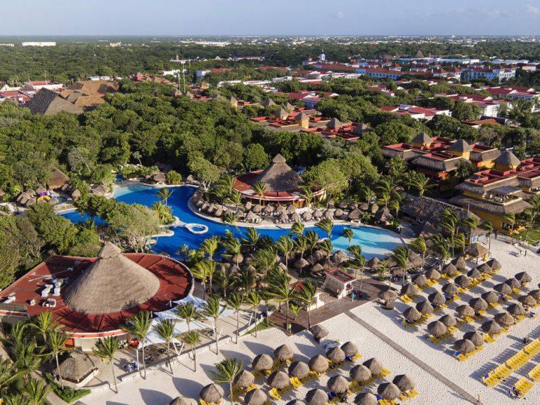 Revelion 2020 Riviera Maya - Iberostar Quetzal Hotel 5*