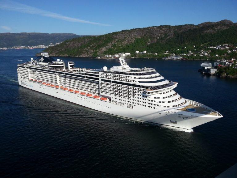 Smart deal - croaziera in Europa de Nord la bordul navei MSC Preziosa (Kiel)
