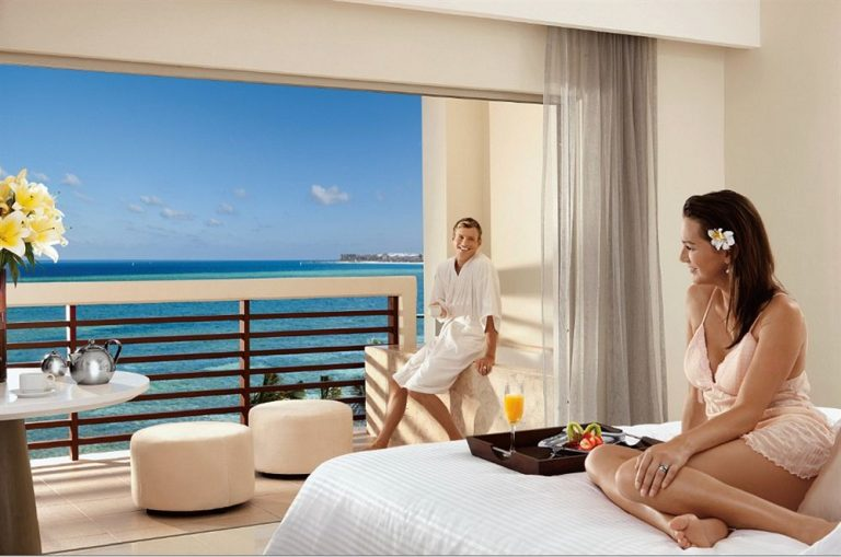 Early booking Riviera Maya - Secrets Silversands Hotel 5* (adults only)