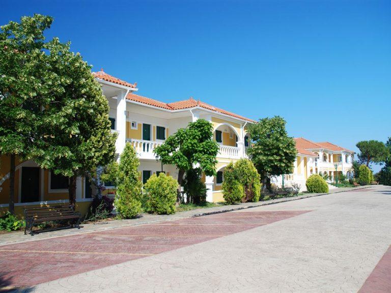 Early booking 2019 vara Zakynthos - Zante Park Hotel 5*