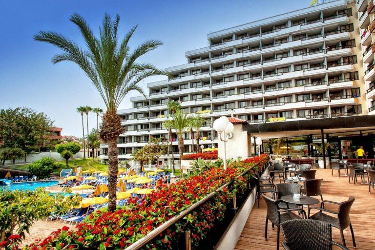 Revelion 2019 Tenerife - Bitacora Hotel 4*