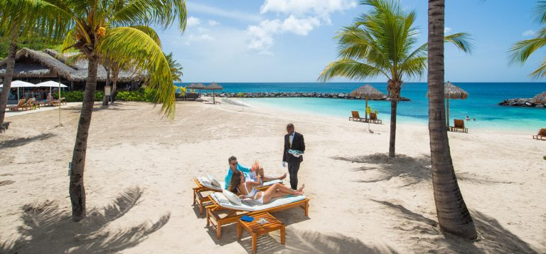 Sandals Grenada Resort & Spa 5* (couples only)
