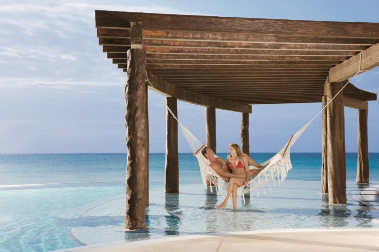 Early Booking 2020 - Now Jade Riviera Cancun Hotel 5*