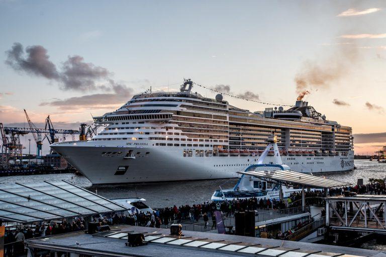 Last minute - croaziera in Europa de Nord la bordul navei MSC Preziosa (Kiel)