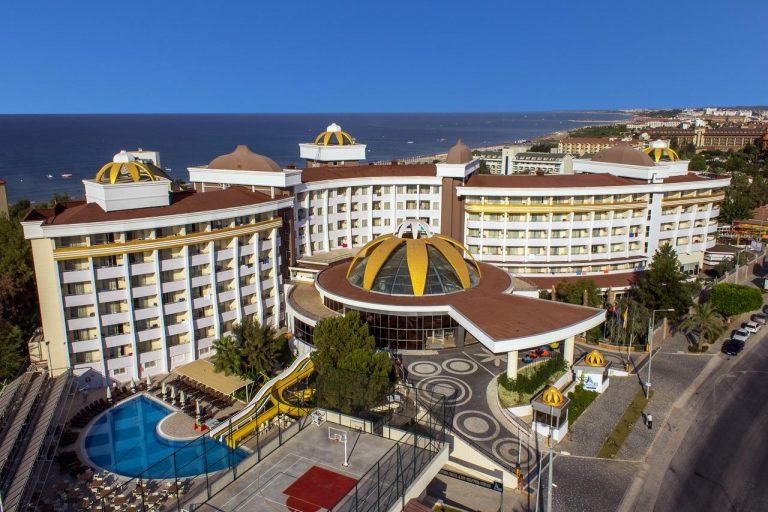 Early Booking vara 2020 - Side Alegria Hotel & Spa 5*