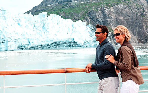 Croaziera in Alaska la bordul navei Norwegian Jewel - 7 nopti