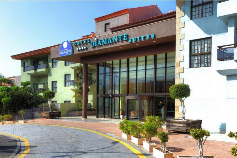 Revelion 2019 Tenerife - Diamante Suites 4*