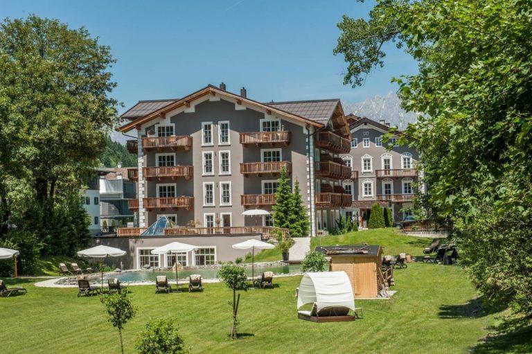 Wellness & Relax - Q! Resort Health & Spa Kitzbühel 4*