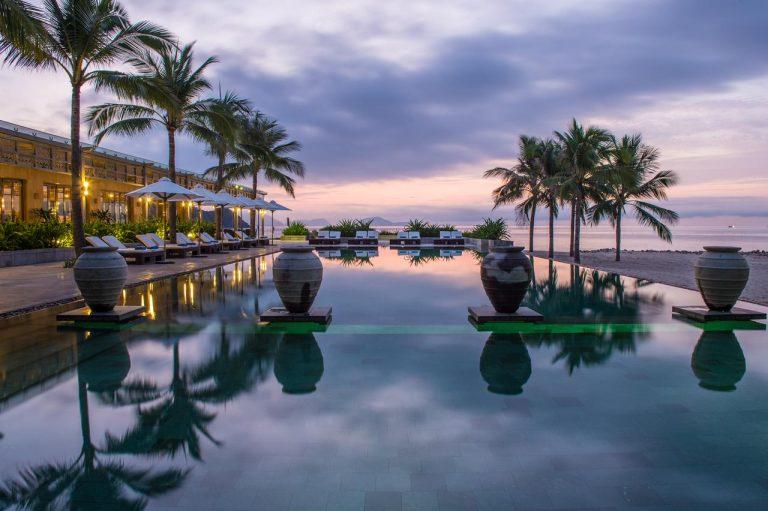 Mia Resort Nha Trang 5*