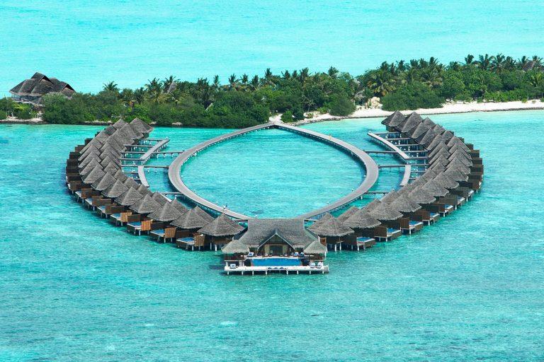 Taj Exotica Resort & Spa Maldives 5*