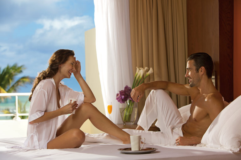 Luna de miere in Punta Cana - Breathless Punta Cana Resort 5* (adults only)