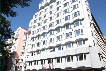 Medosz Hotel 3*