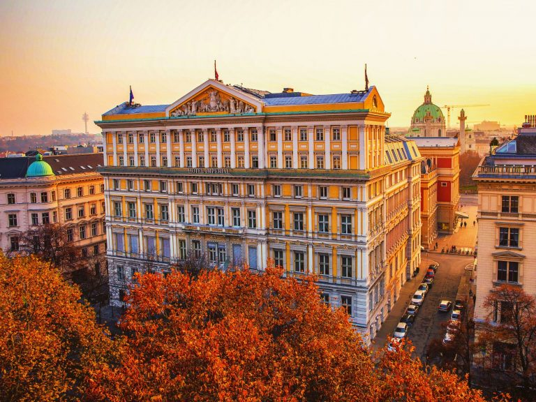 Imperial Vienna, A Luxury Collection Hotel 5,5*