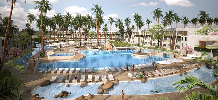 Early Booking Punta Cana - Now Onyx Punta Cana Hotel 5* (gratuitate copil)