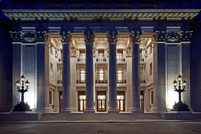 City Break Martie 2019 la Londra - Four Seasons Hotel at Ten Trinity Square 5*