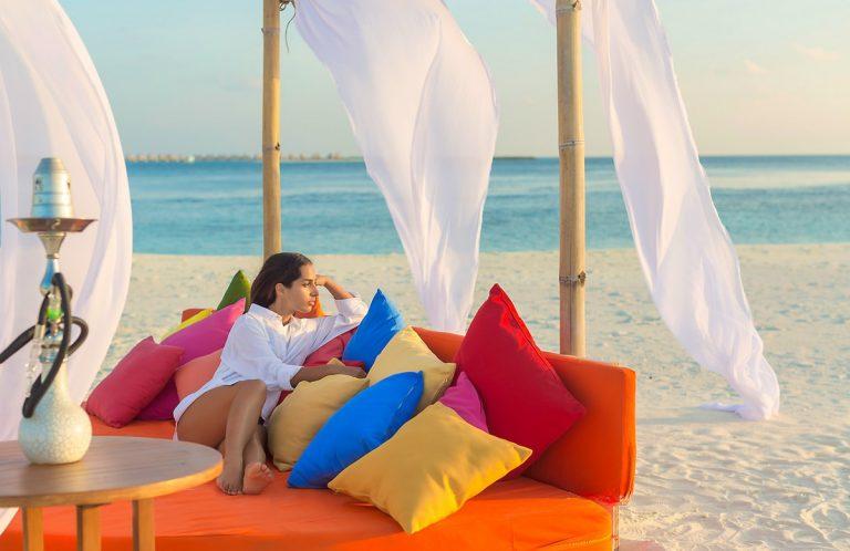 Sun Aqua Vilu Reef Resort 5*