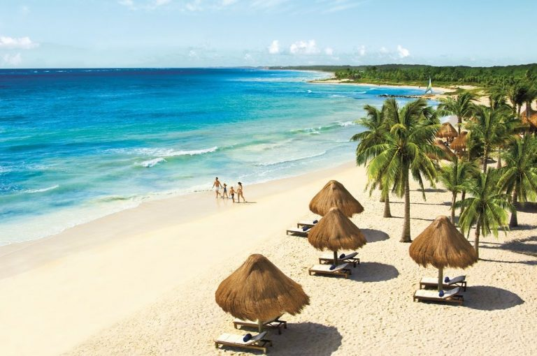 Early Booking 2019 Riviera Maya - Dreams Tulum Resort 5*