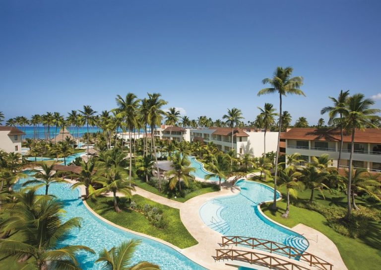 Early booking Playa Bavaro - Secrets Royal Beach 5* (adults only)