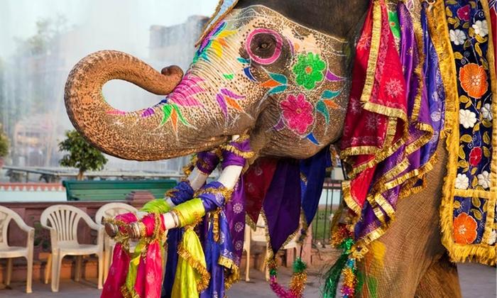 Revelion 2019 India