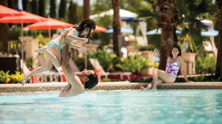 Four Seasons Resort Orlando at Walt Disney World Resort 5,5*