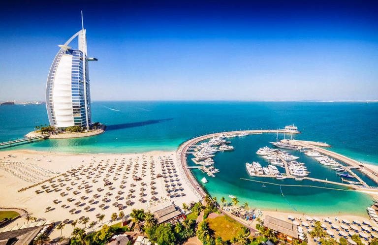 Oferta speciala Air France: bilet avion Bucuresti - Dubai