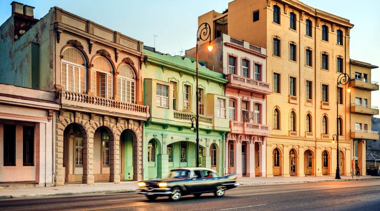 Oferta clasa Business de la Air France: bilet avion Bucuresti - Havana