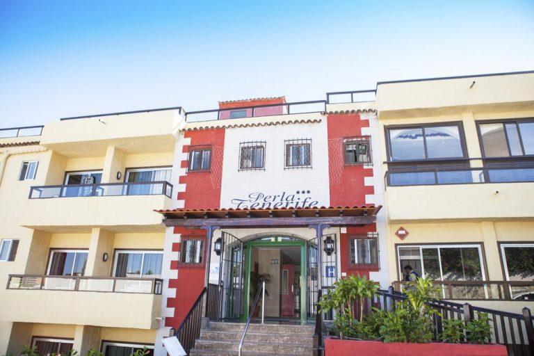 Revelion 2019 Tenerife - Perla Hotel 3*