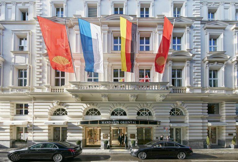 Mandarin Oriental München Hotel 6*