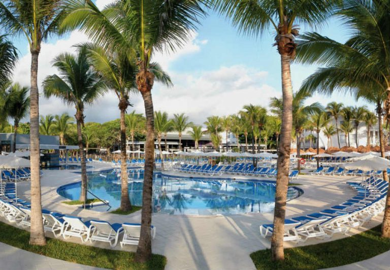 Early booking Riviera Maya - Riu Yucatan Hotel 5* (gratuitate copil)