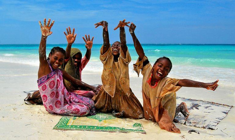 Revelion 2019 Zanzibar