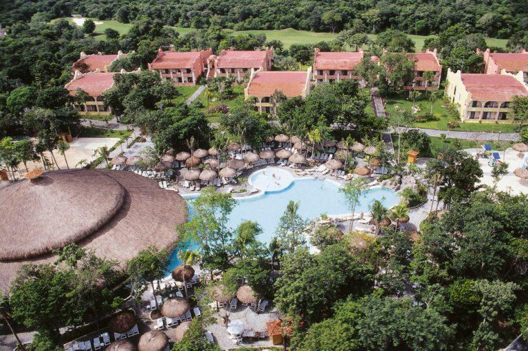 Early Booking Revelion 2019 Riviera Maya - Riu Tequila Hotel 5* (gratuitate ptr 1 copil)